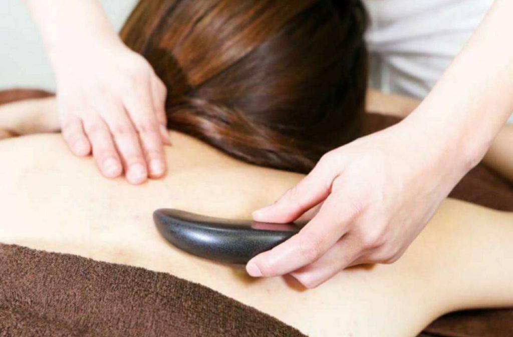 リラクゼーションサロンMAREはお客様を健康でキレイな身体へと導きます。