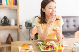 体を温める食べ物と冷やす食べ物はナニ?