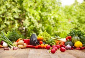 体を温める食べ物と冷やす食べ物の見分け方